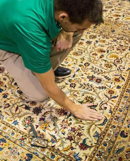 detroit area rug cleaner