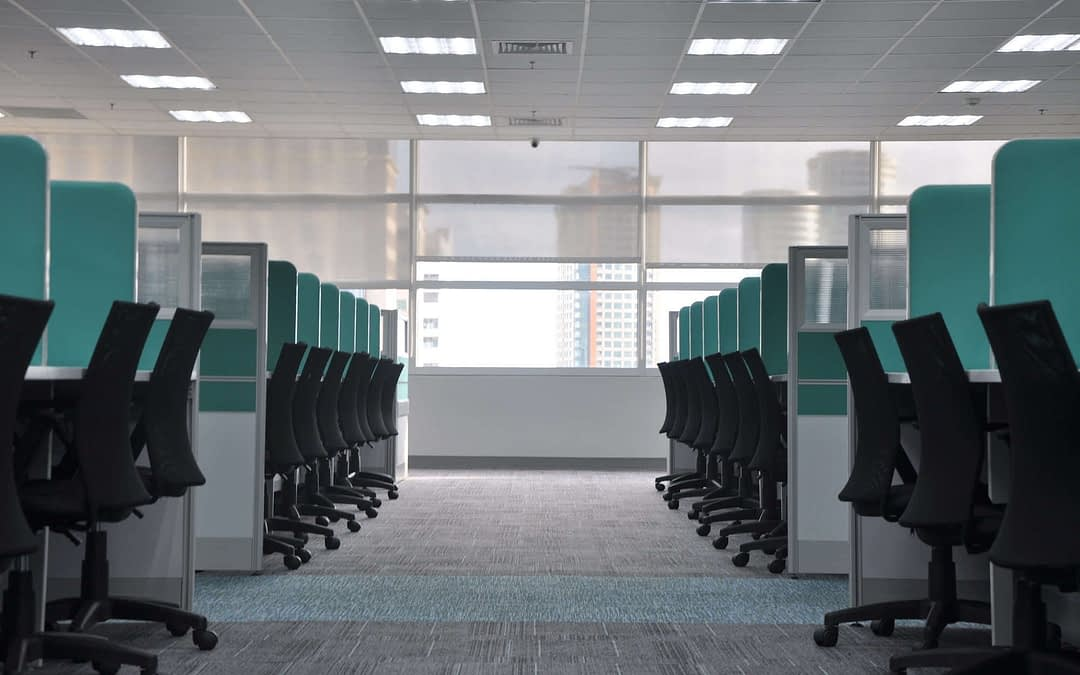 Save Your Business Money With Commercial Cleaning