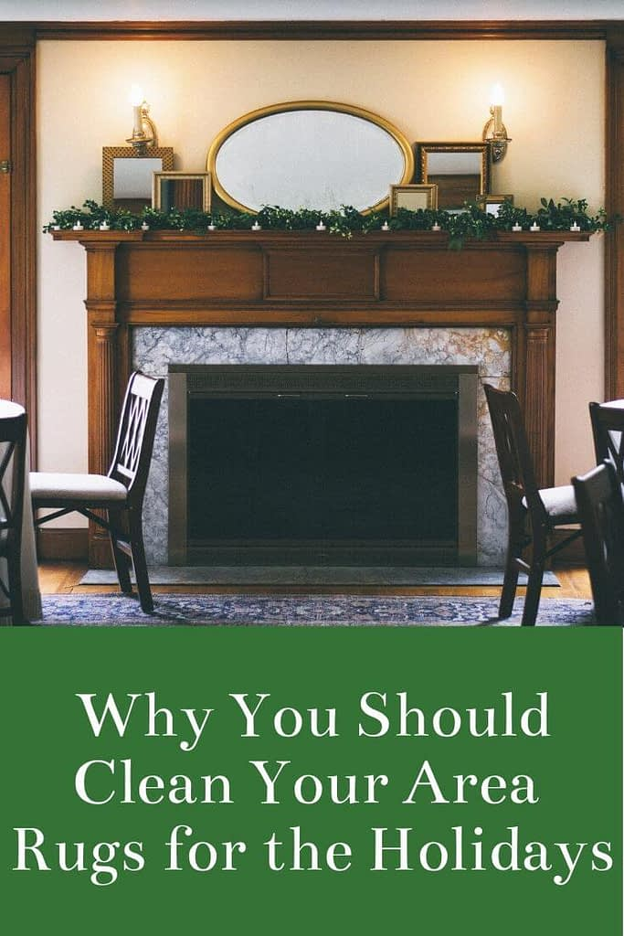 Picture of: Why You Should Clean Your Area Rug For The Holidays Short Stop Chem Dry