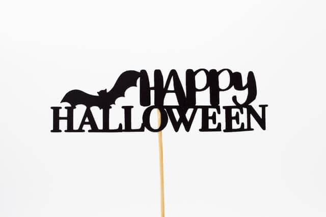 happy halloween picture