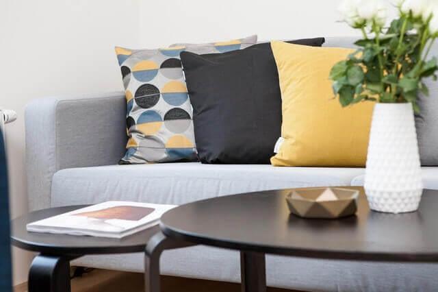 upholstery furniture cleaning warren mi