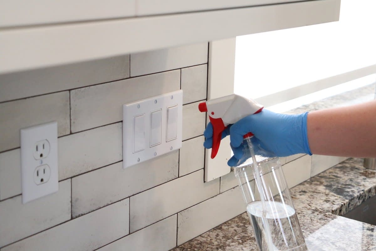 sanitizer cleaning for homes