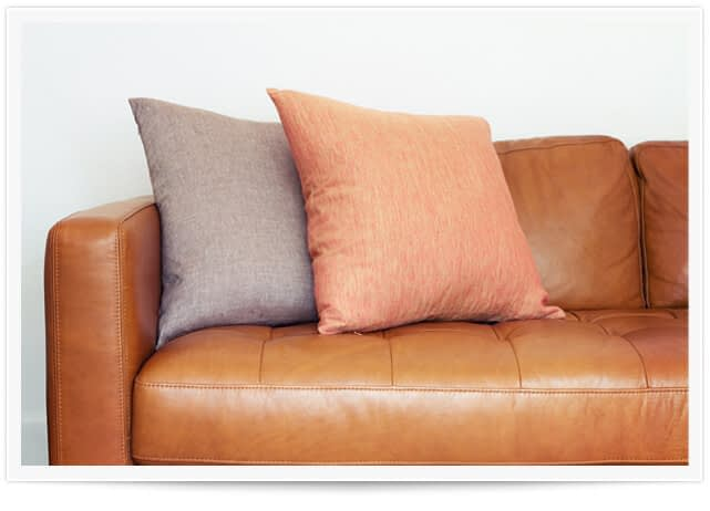 Leather Furniture Cleaning Macomb