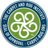 Detroit carpet cleaning approved by the carpet and rug institute