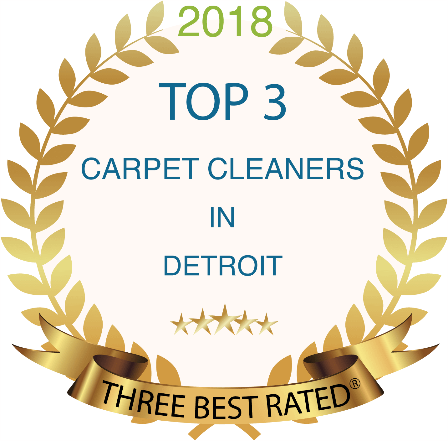 Best Carpet cleaners in Detroit